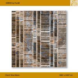 VARESE & DELILAH WDDE2002 | W481 x H497 cm & W361 x H319 cm