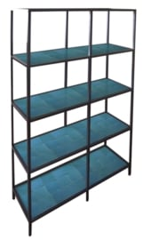 Vittsjo shelves AZUL