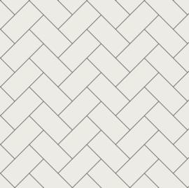 Herringbone - eeece5- 490 x 65 cm