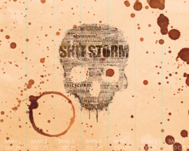 COFFEE (3 kleuren) by Shitstorm