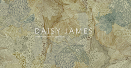 Daisy James THE TRIBE PATTERN (3 colors)