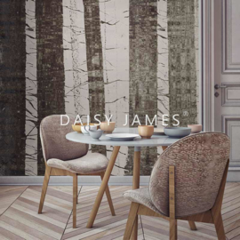 Daisy James THE VINTAGE TREES (3 kleuren)