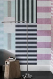 LondonArt INDIAN STRIPES
