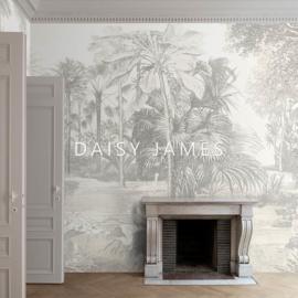 Daisy James THE SHADE White