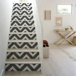 Stairs ZigZag