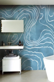 Wall & Deco ARTIC WIND