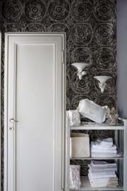 Wall and Deco BLACK MAMA