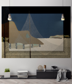 Framed Wallpaper NET
