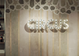 Wall and Deco CIRCUS