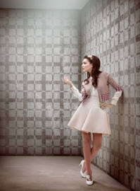 Wall and Deco DRESS