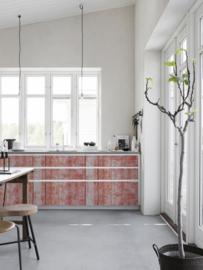 Kitchen door PAINTED WOOD (2 colors)