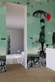 Wall & Deco SARAH