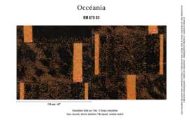 Elitis Océania KATABA (4 colors)