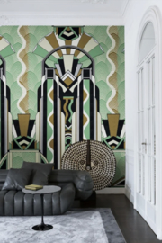 LondonArt DECO JUNGLE