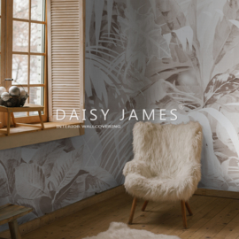 Daisy James THE VIRGIN FOREST (4 colors)