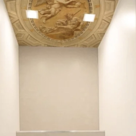 Plafondbehang ORNAMENT xs