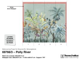 POLLY river - 255 x 238
