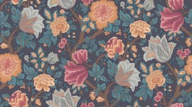 Pearwood Collection MIDSUMMER BLOOM (4 colors)