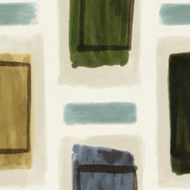 Elitis Initiation ORNEMENTS (4 colors)