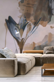 Wall & Deco DELILAH