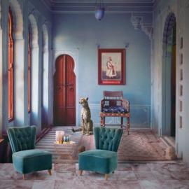 THE MARAJA'S APARTMENT by Karen Knorr