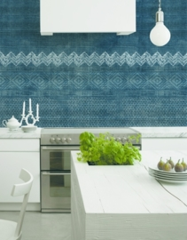 Wall & Deco WET SHIBORI
