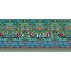 Daisy James THE  STELLA BLUE