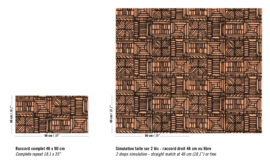 Elitis Paper Sculpture SADO
