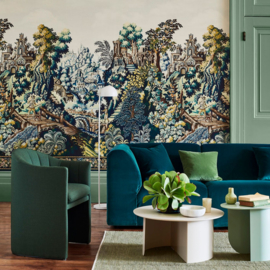 Cole & Son VERDURE TAPESTRY