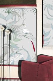 Wall & Deco SWAN