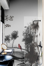 Wall & Deco IMAGINARY PARADISE