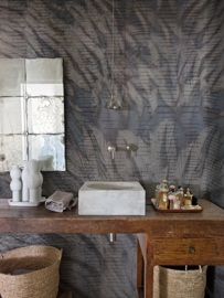 Wall & Deco SILENCE