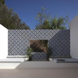 Stucco Maroc