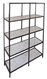 Vittsjo shelves MARBLE