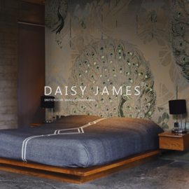 Daisy James THE PAVO