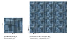 Elitis MADRAS (2 kleuren)