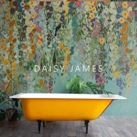 Daisy James THE CASCADE (2 kleuren)