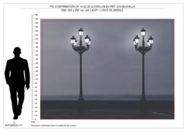 Light & Light05 - 333 x 250 cm
