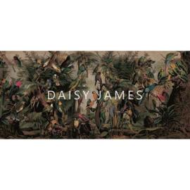 Daisy James THE ARA