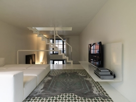Karpet Hollandse Nieuwe