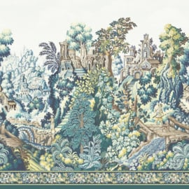 Cole & Son VERDURE TAPESTRY SILK