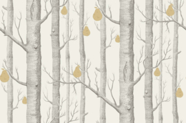 Contemporary Collection WOODS & PEARS (6 colors)