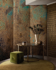 Wall and Deco CHEETAH