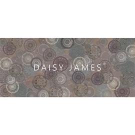 Daisy James THE RHYTHM OLD PINK