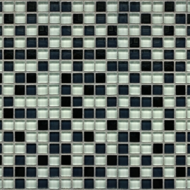 Backsplash GLASS MOSAIC