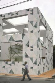 Wall & Deco TECTONIC