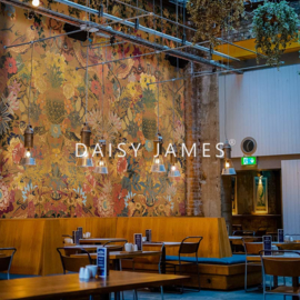 Daisy James THE MARIGOLD