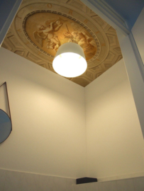 Plafondbehang Ornament 110x145