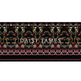 Daisy James THE  STELLA BLACK