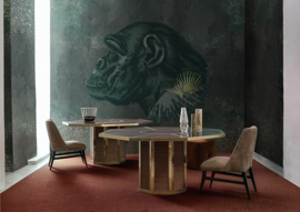 Wall and Deco ANCETRE